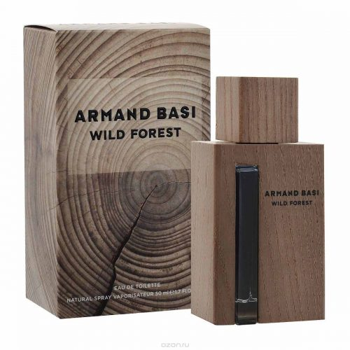 Armand Basi Wild Forest 100ml