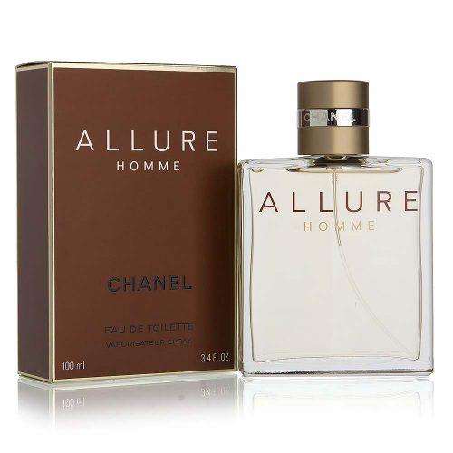 Chanel Allure Pour Homme 100ml