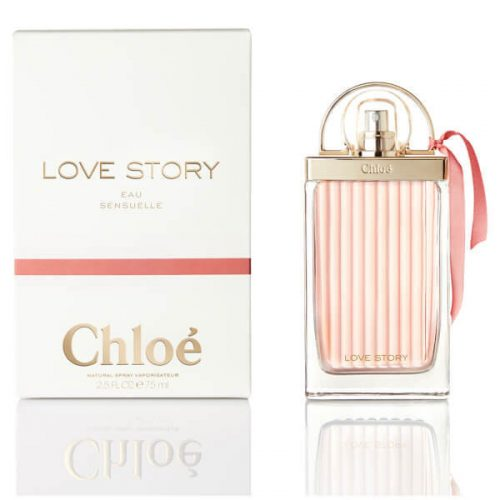 Chloe Love Story Eau Sensuelle 75ml