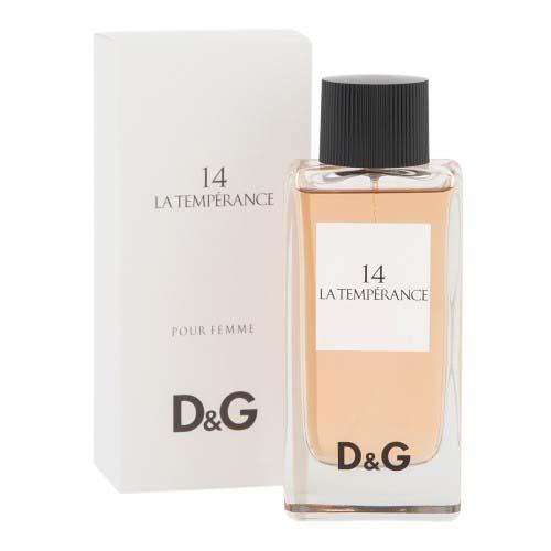D&G Anthology La Temperance 14 100ml