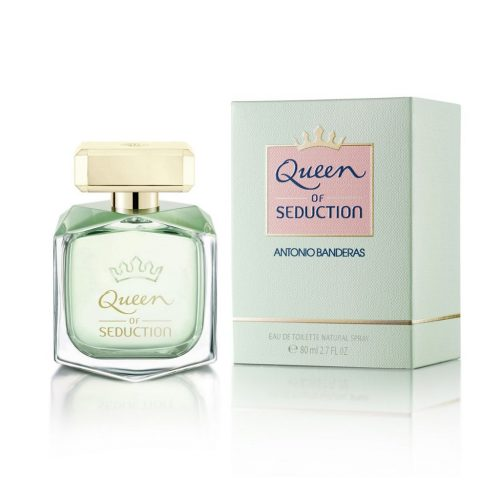 Antonio Banderas Queen of Seduction 80ml