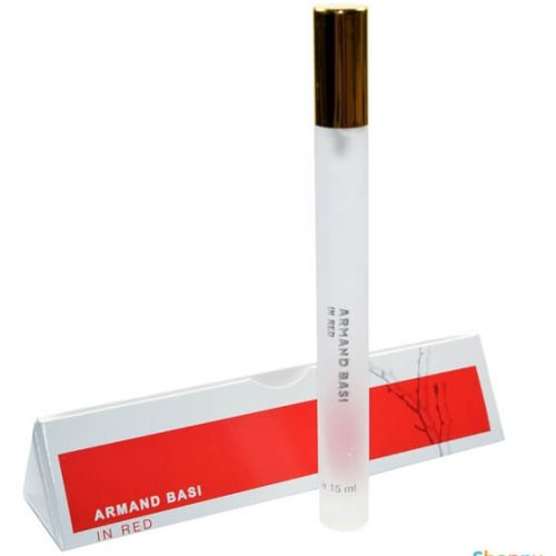 Armand Basi In Red 15ml