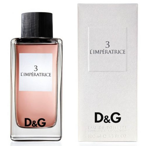 D&G L'Imperatrice 3 100ml
