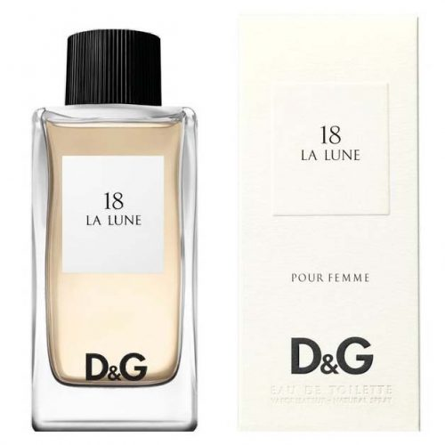 D&G Anthology La Lune 18 100ml