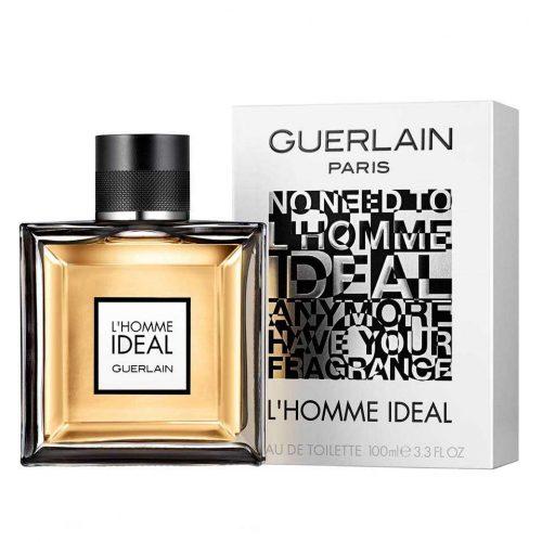 Guerlain L`Homme Ideal 100ml