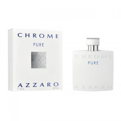 Azzaro Chrome Pure 100ml