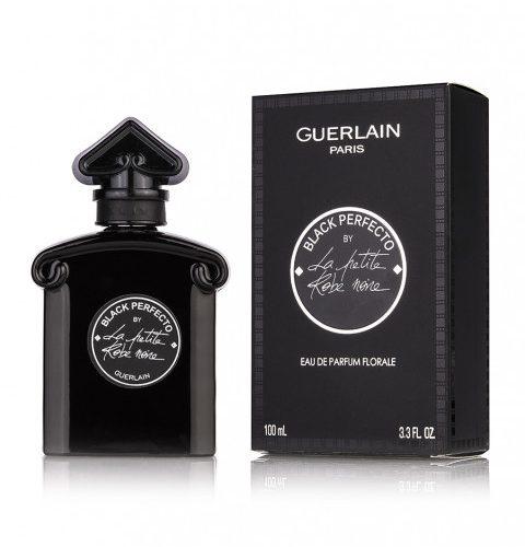 Guerlain Black Perfecto by La Petite Robe Noire 100ml