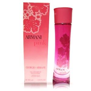 Armani Pink 100ml