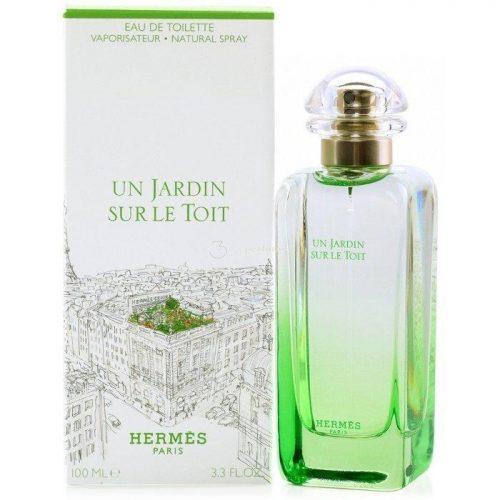 Hermes Un Jardin Sur Le Toit 100ml