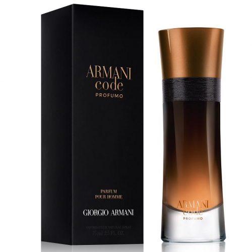 Armani Code Profumo 100ml