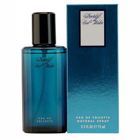 Davidoff Cool Water 100ml