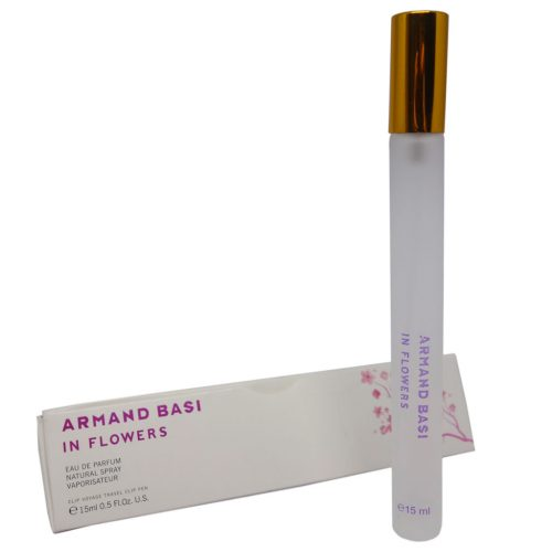 Armand Basi In Flowers 15ml