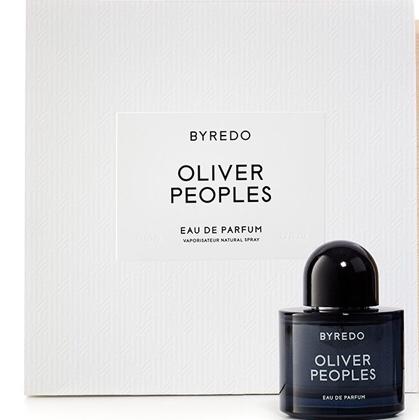 Byredo Oliver Peoples Indigo 50ml