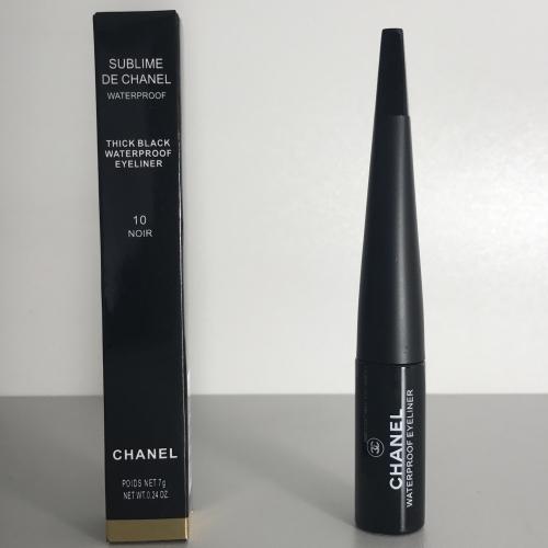 Подводка Chanel Noir