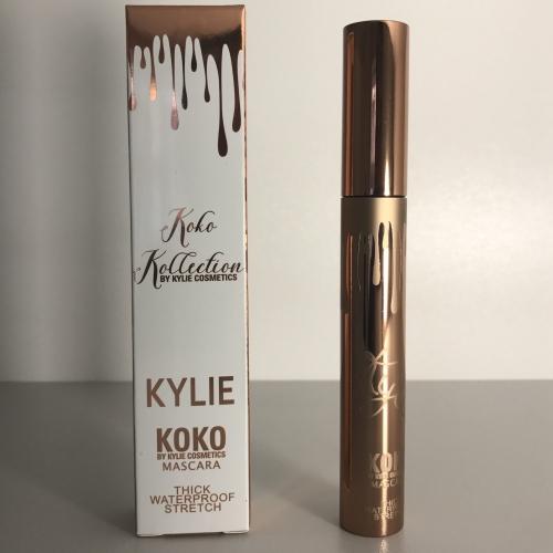 Тушь Kylie Koko