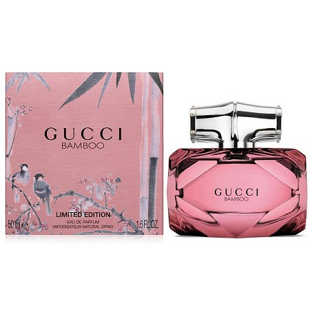 Gucci Bamboo Limited Edition 100ml