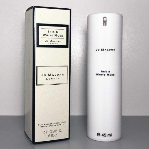 Jo Malone Iris & White Musk 45ml