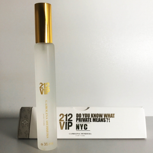 Carolina Herrera 212 VIP Woman 35ml