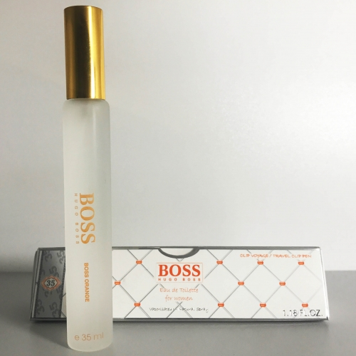Boss Orange Woman 35ml