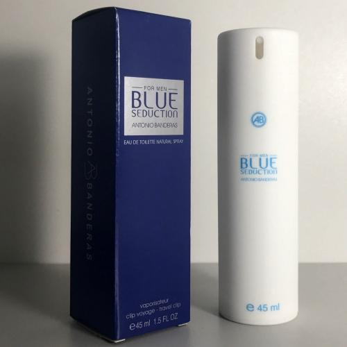 Antonio Banderas Blue Seduction For Men 45ml