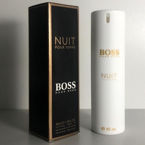 Boss Nuit 45ml