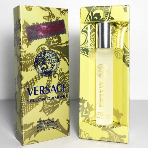 Versace Yellow Diamond феромоны
