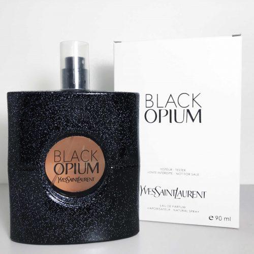 Тестер Yves Saint Laurent Black Opium