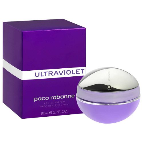 Paco Rabanne Ultraviolet 100ml