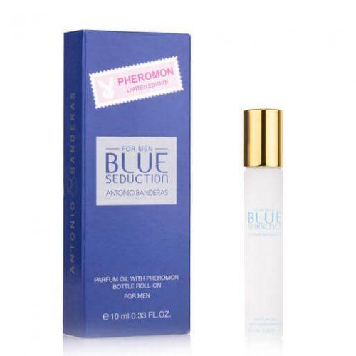 Antonio Banderas Blue Seduction men 10ml