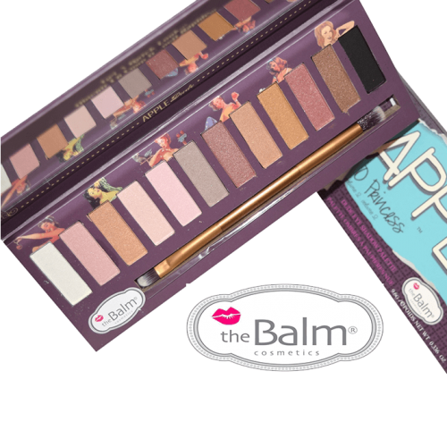The Balm Apple 5 Тени