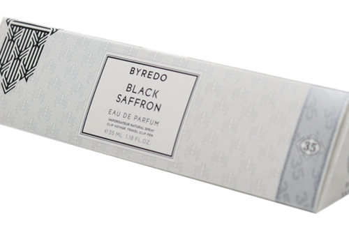 Byredo Black Saffron 35ml