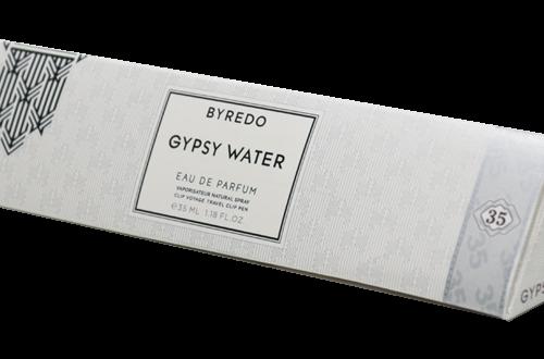Byredo Gypsy Water 35ml