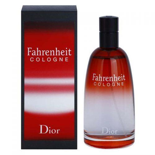 Christian Dior Fahrenheit Cologne 100 ml