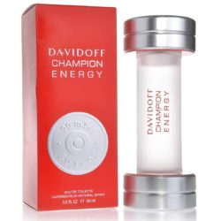 Davidoff Champion Energy 100ml