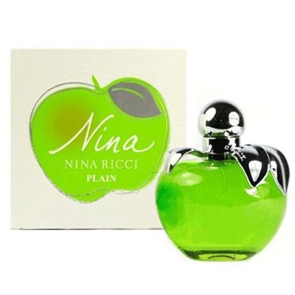 Nina ricci plain 100ml