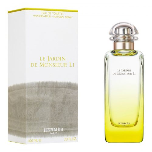 Hermes Le Jardin de Monsieur Li 100ml