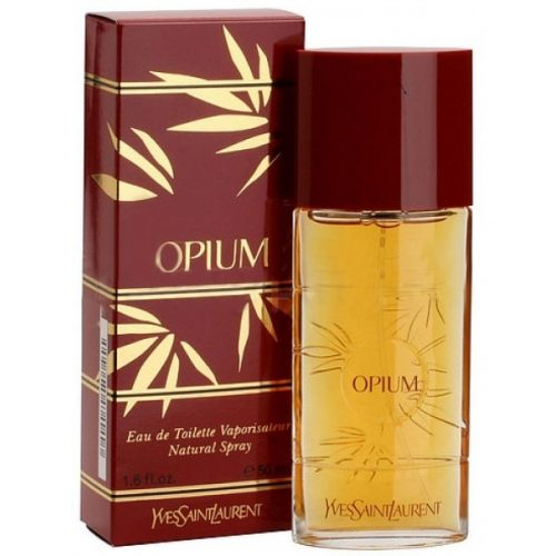 Yves Saint Laurent Opium 100ml