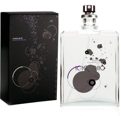 Escentric Molecules Molecule 01 10 Limited Edition 100ml