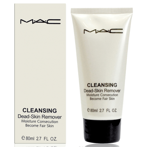 Mac Cleansing пилинг