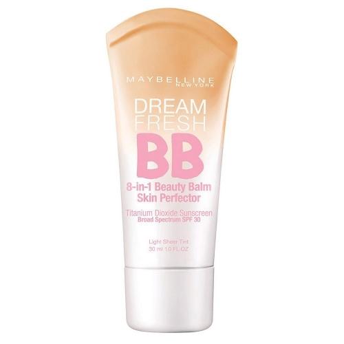 Тональный Крем Maybelline Dream Fresh BB