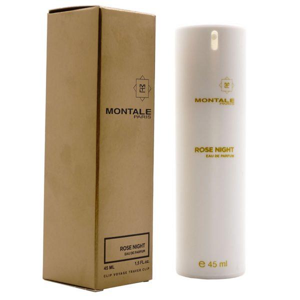 Montale Rose Night EDP 45ml
