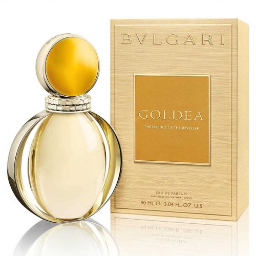 Bvlgari Goldea 100ml