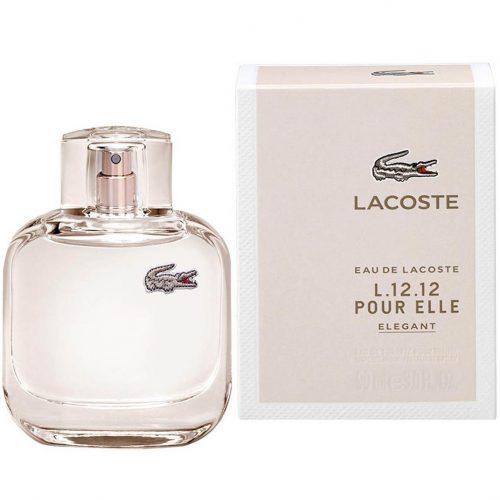 Lacoste L.12.12 Pour Elle Elegant 90ml