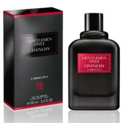 Givenchy Gentlemen Only Absolute 100ml