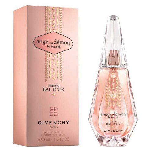 Givenchy Ange Ou Demon Le Secret Edition Bal d'Or 100ml