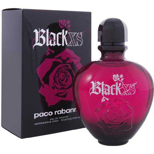 Paco Rabanne Black XS for Her 80ml