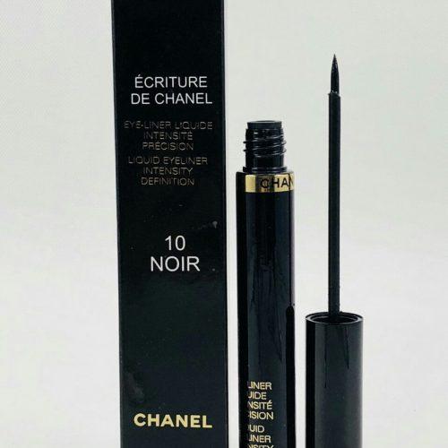 Подводка Chanel Ecriture de Chanel 10 Noir