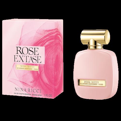 Nina Ricci Rose Extase 100ml
