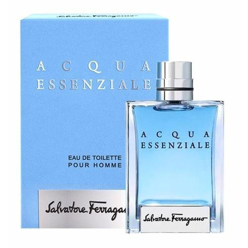 Salvatore Ferragamo Acqua Essenziale 100ml