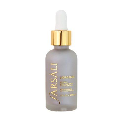 Масло для макияжа Farsali Liquid Glass